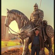 Вадим Моргуненко on My World.