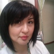 Нармин Мусабаева on My World.