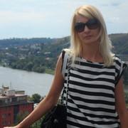 Natalya Shevchenko on My World.