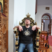 Константин Nekon on My World.