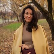 Nina Vladimirova   on My World.