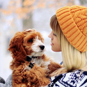 Пёс и Кот журнал on My World.