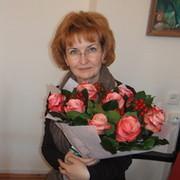 Татьяна Покровская on My World.