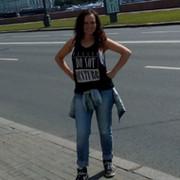 Валерия Семенова on My World.