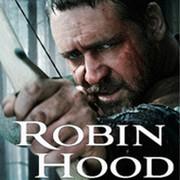 Robin Hood on My World.