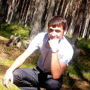 Саид Низамов on My World.