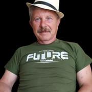 Sergei Demeshko on My World.
