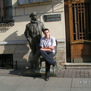 Алексей Смирнов on My World.