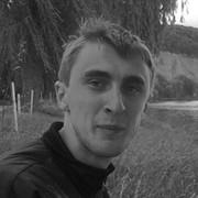 Андрій Хорунжий on My World.