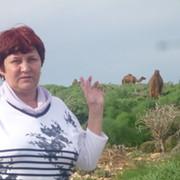 Тамара Каганер on My World.