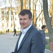 Валентин Котелевец on My World.