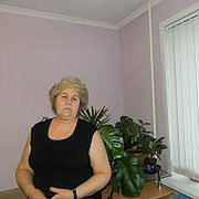 Валентина Столбовских on My World.