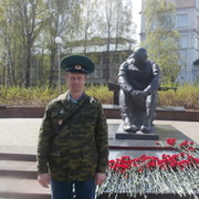 Евгений Васильев on My World.