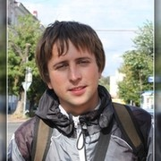 Алексей Хромов on My World.