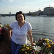 Екатерина Зюбина on My World.