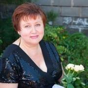 Татьяна Вартанова on My World.
